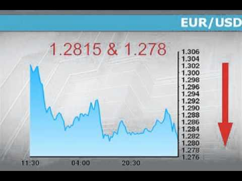 Markets4you - Forex WebTV - 13/08/2010