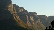 South Africa: Cape Town area