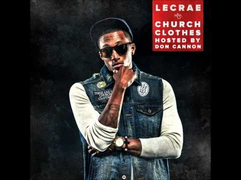 Lecrae - No Regrets ft. Suzy Rock (@Lecrae @MsSuzyRock) [Church Clothes]