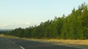 Swaziland highway