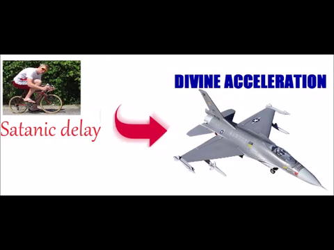 FROM SATANIC DELAY TO DIVINE ACCELERATION DR DK OLUKOYA