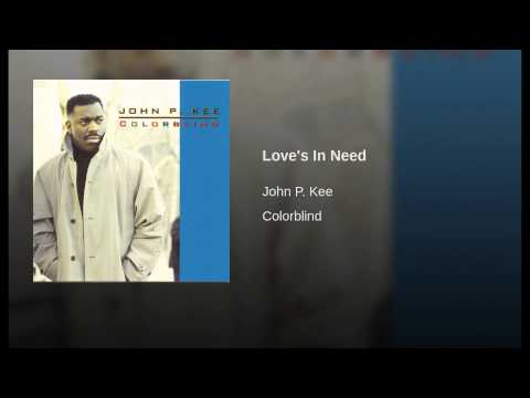 Love's In Need