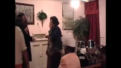 Pt. V, Grace and Truth Church, Monroe, Louisiana,  5-Day Church Revival