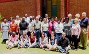 South Africa Church Office Seminar