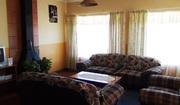 Swaziland orphanage family room