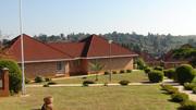 Swaziland orphanage