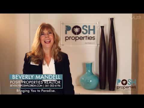 Posh Properties Video