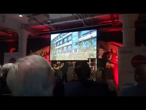 2018 Urbanism Awards - The Great Neighbourhood shortlist