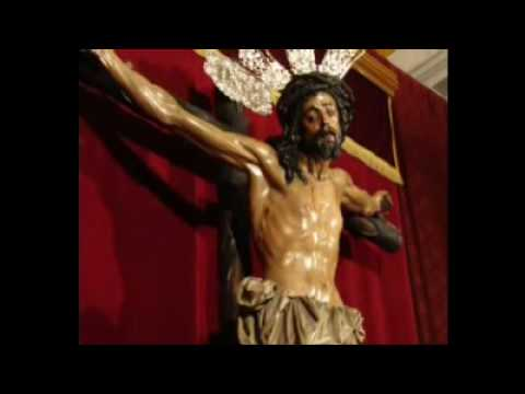 Juan de Mesa.Cristo de la Conversion. Documental barroco andaluz. Capitulo II. 2/5
