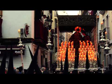 Mayor Dolor y Traspaso - Semana Santa 2015