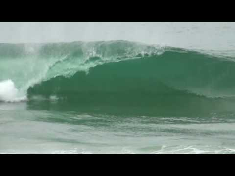Pumping Wedge