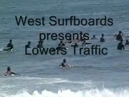lowers traffic