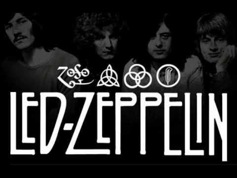 Night Flight, a country rock romp by Led Zeppelin