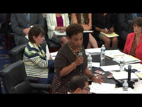 Rep. Lee's AUMF Repeal Amendment Passes Defense Appropriations