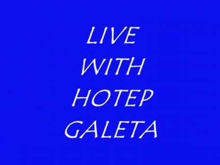 Carlin & Hotep Galeta