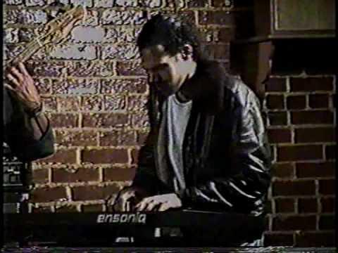 Paul Soroka - Millay - Live @ Takoma Station