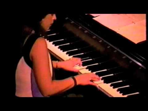Michele Rosewoman's solo-- with  Jimmy Heath, Julian Priester  'Hot House'