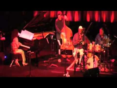 """Michele Rosewoman Trio with BIlly Hart, Andy McKee and Special Guest Julian Priester """"End Dance"""""""