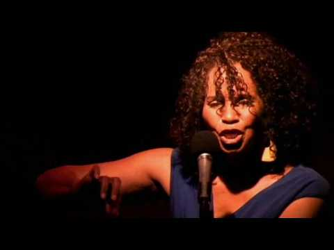 Revalyn Gold Jazz Vocalist Mix of Highlights from Concert at the Duplex NYC 2009