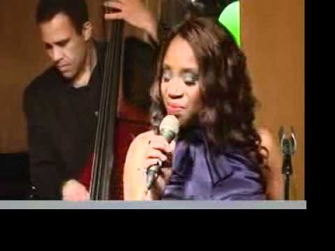 Lynette Washington & Dennis Bell Jazz NY @ Creole NYC pt1.mov