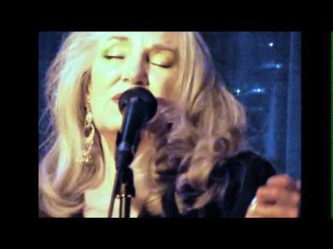 Jody Jaress - Golden Earrings