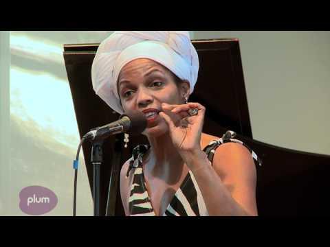 Jazz Vocalist: Nnenna Freelon