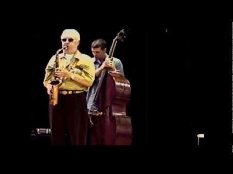 "Lee Konitz; ""Alone Together"""