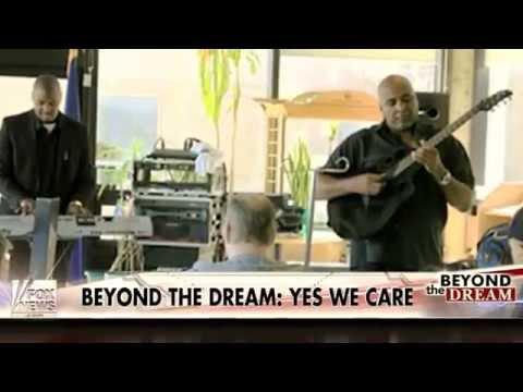 Beyond the Dream Yes We Care Inc  Guitar virtuoso Paul SEQUENCE Ferguson