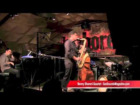 Second Milestone - Benny Sharoni