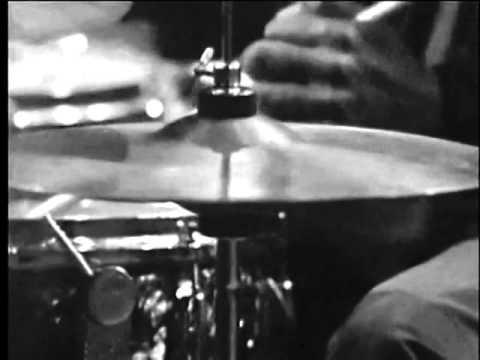 The John Coltrane Quartet   My Favorite Things Belgium, 1965