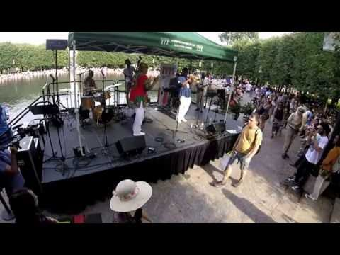 "DC Jazz Festival 2016 ""East of the Village"" by George V Johnson Jr"