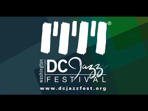 DC Jazz Festival 2016 *St Thomas & To Wisdom & A Child * George V Johnson feat. Lutalo Olutosin