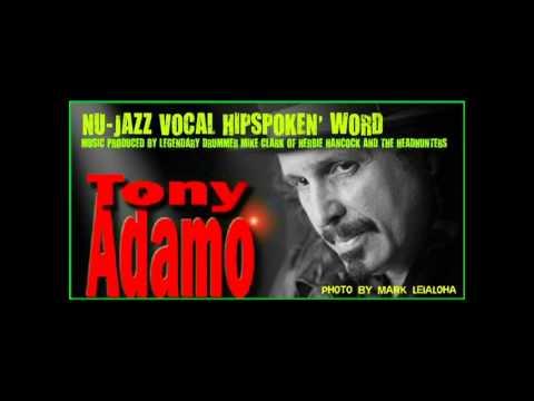 Tony Adamo - Listen Here