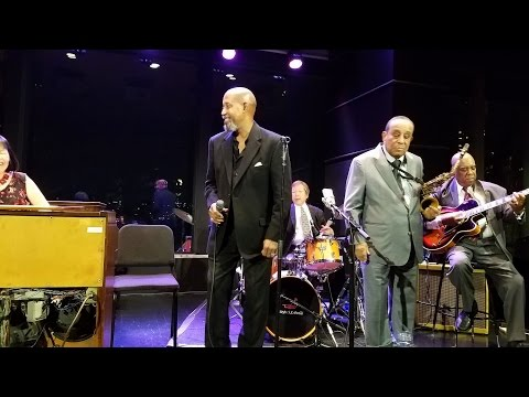 "Lou Donaldson 90th Birthday ""GRAVY TRAIN"" feat George V Johnson Jr"