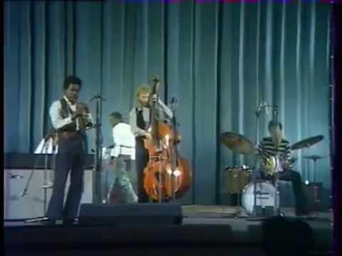 Miles Davis - Paris, Salle Pleyel (1969)