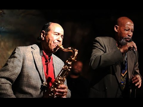 NEA Jazz Master Benny Golson on the Artistry of George V Johnson Jr