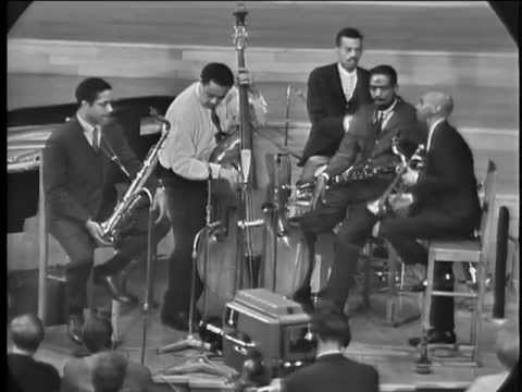 """Charles Mingus Sextet feat. Eric Dolphy - Take the """"A"""" Train [complete]"""