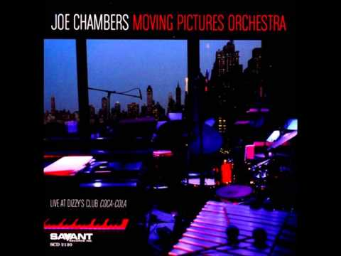 """Motion Pictures Orchestra """"Tu Way Pock E Way"""" by Joe Chambers"""