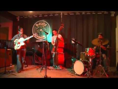 "A.C Jobim's: ""How Insensitive""- RDP Project Trio Live"