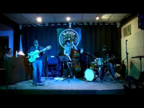 "Milton Nascimento's ""Vera Cruz"" RDP Project Live"