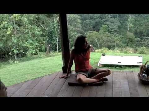 Amy Shrift: Living in Sync with Nature in Costa Rica