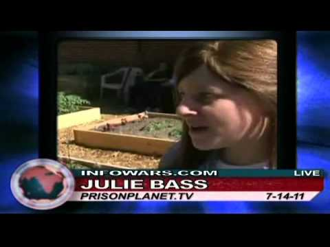 Julie Bass: Michigan Woman Facing Jail Time for Planting Vegetable Garden Speaks Out 2/2