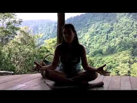 Amy Speaks about Natural Living in Costa Rica