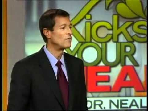 Dr. Neal Barnard Part 1