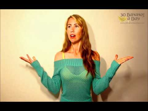 Anorexia, bulimia recovery Freelee's story #2