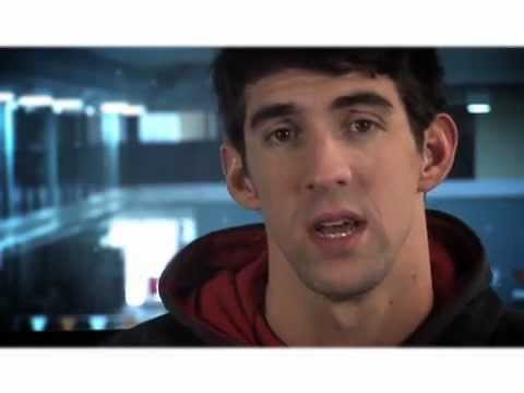 Michael Phelps: What I Eat Before a Race