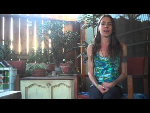 Into the Raw #5 - Getting Energy Flowing...Reiki Treatment Time!