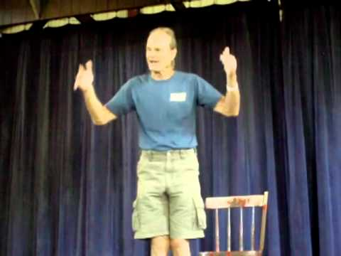 WFF 2012 - Dr Graham - Carbohydrates - Part 1 of 4