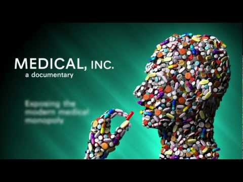 [OFFICIAL TRAILER] Medical, Inc.