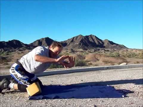 How to do Pushups, and How to build up your strength - Part 1 - Health Supercharger
